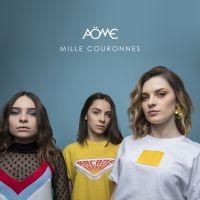 """Clip """"Mille Couronnes"""" : Aöme, le trio français qui va vous faire craquer 😍"""