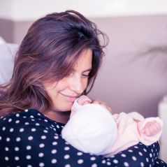 Laëtitia Milot maman : le prénom de sa fille dévoilé... enfin presque 👶