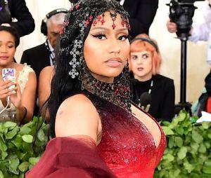 Nicki Minaj et Eminem en couple ? La rappeuse confirme !