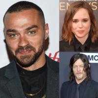 Jesse Williams, Ellen Page... ces stars qui ont prêté leurs visages pour des jeux-vidéo