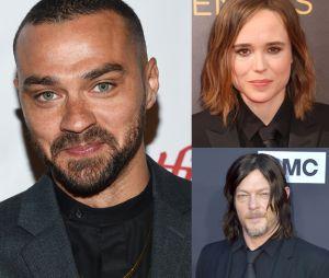 Jesse Williams, Ellen Page, Norman Reedus... ces stars qui ont prêté leurs visages pour des jeux-vidéo