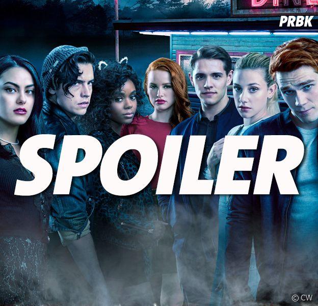 Riverdale saison 2 : la révélation sur Hal spoilée dès l'épisode 1 ?