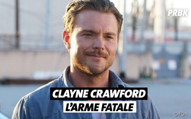 Clayne Crawford a quitté L'Arme Fatale