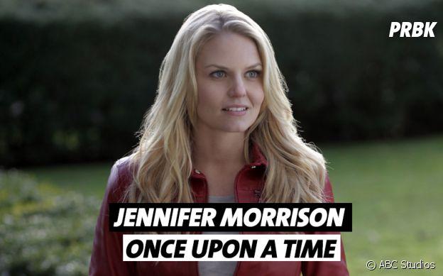 Jennifer Morrison a quitté Once Upon a Time