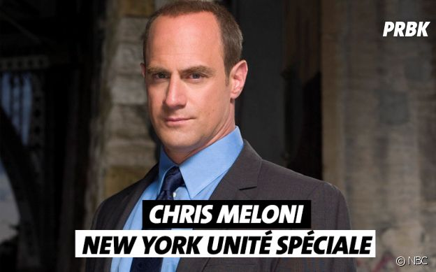 Chris Meloni a quitté New York Unité Spéciale