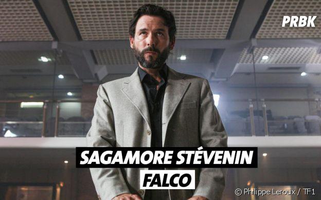 Sagamore Stévenin a quitté Falco