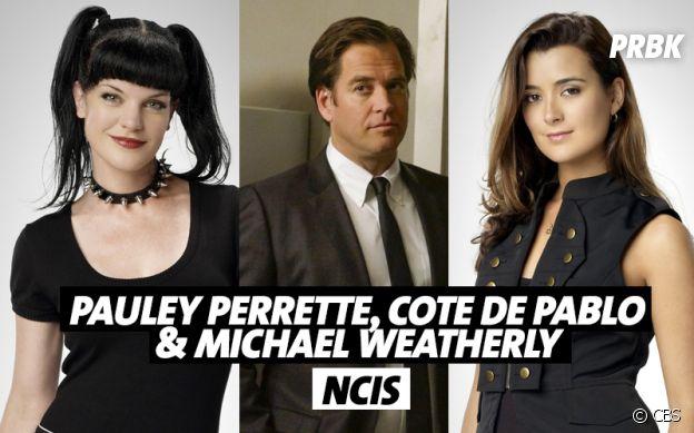 Les acteurs qui ont quitté NCIS