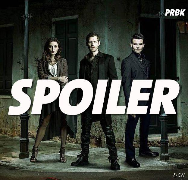 The Originals saison 5 : (SPOILER) morte dans l'épisode 6, les fans en colère