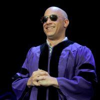 Vin Diesel : 30 ans après, il reçoit ENFIN son diplôme universitaire !
