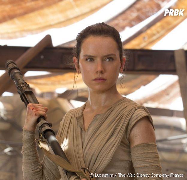 Star Wars 9 : 3 nouvelles théories sur Rey grâce au spin-off sur Han Solo