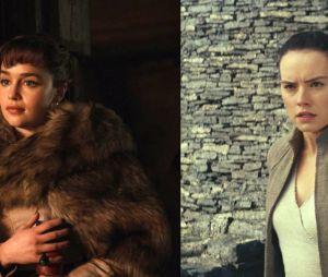 Qi'ra est-elle la vraie mère de Rey dans Star Wars ?