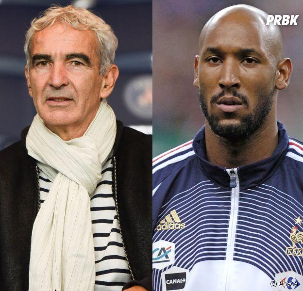 Raymond Domenech VS Nicolas Anelka : la vérité sur leur altercation !