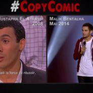 Malik Bentalha accusé d'avoir plagié Eddie Murphy, Mustapha El Atrassi et Kheiron (vidéo)