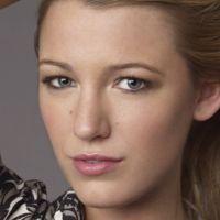 Gossip Girl saison 4 ... Blake Lively reste dans la série (officiel)