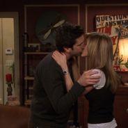 Friends : Ross et Rachel toujours en couple en 2018 ? Le créateur répond