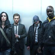 Daredevil, Luke Cage, Jessica Jones... des super-héros tués par Thanos dans les séries de Netflix ?