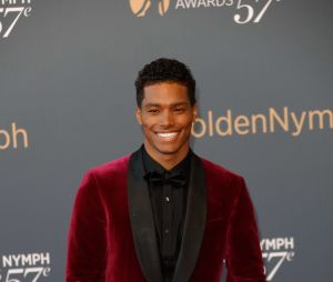 How to Get Away with Murder saison 5 : Rome Flynn au casting