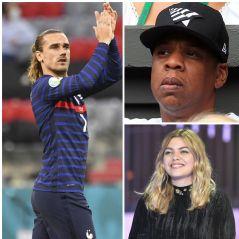 Antoine Griezmann, Louane, Jay-Z... ces stars qui n'ont pas le bac (mais tout va très bien)
