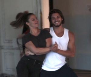 Tamara 2 : quand Denitsa Iknomova coache Rayane Bensetti et Heloïse Martin en danse