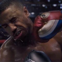 Creed 2 : Adonis vs Viktor Drago, première bande-annonce brutale et intense