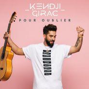"""""""Pour oublier"""" : Kendji Girac dévoile son nouveau single ensoleillé pour """"faire la fête"""" 🎆"""