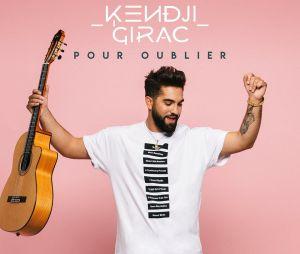 """""""Pour oublier"""" : Kendji Girac dévoile son nouveau single ensoleillé pour """"faire la fête"""""""