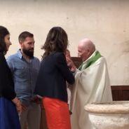 Vidéo d'un prêtre qui gifle un enfant : le diocèse réagit enfin après la vague d'indignation