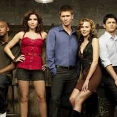 Les Frères Scott saison 8 ... son départ est un drame pour la série