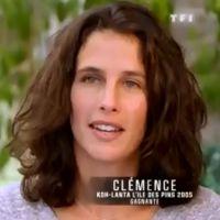 Clémence Castel (Koh Lanta 2018) : shooting sexy pour l'ex-aventurière de TF1