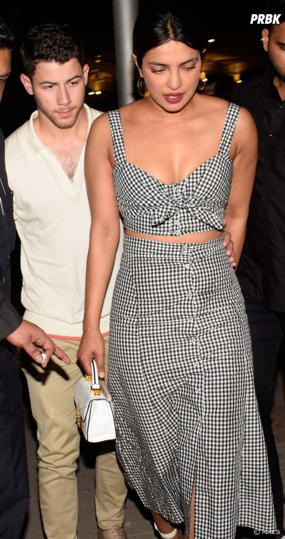 Nick Jonas et Priyanka Chopra en couple ? Elle lui fait une belle déclartion qui semble confirmer !