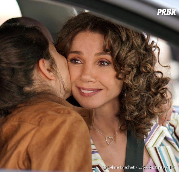 """Clem saison 9 : Victoria Abril évoque son départ, """"C'est toute une tranche de ma vie qui disparaît"""""""
