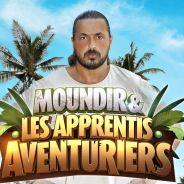 """Mélanie (Moundir et les apprentis aventuriers 3) : """"Elle est allée trop loin"""" selon Moundir"""