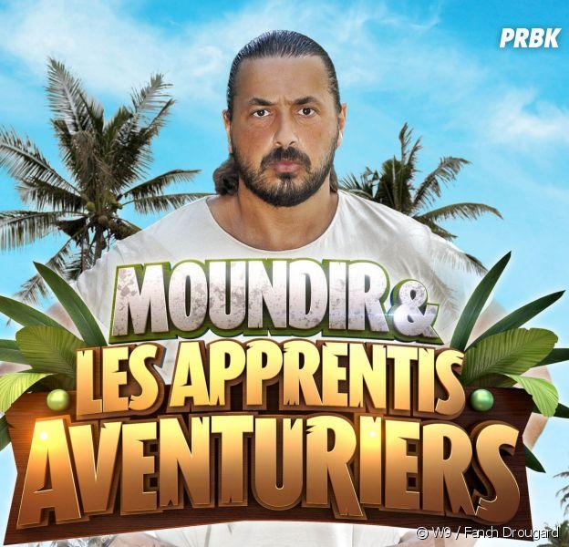 Moundir réagir au départ de Mélanie dans Moundir et les apprentis aventuriers 3 !