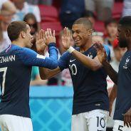 Coupe du monde 2018 : les Bleus qualifiés contre l'Argentine, Twitter en feu 🔥