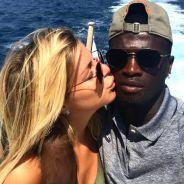 """Emilie Fiorelli annonce sa rupture avec M'Baye Niang : """"Décision raisonnable pour ma fille et moi"""""""