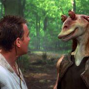 Star Wars : harcelé et insulté par les fans, l'interprète de Jar Jar Binks a pensé au suicide