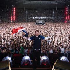 Ed Sheeran au Stade de France : on y était et c'était la folie ! 🎵