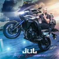 """Jul se confie sur son album """"Inspi d'ailleurs"""" : """"J'ai fait 148 morceaux"""""""