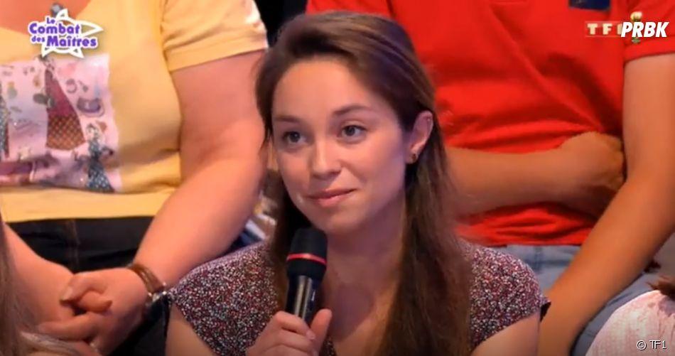 Timothée (Les 12 Coups de midi) en couple : il présente sa chérie Floriane sur TF1 ce 13 juillet 2018