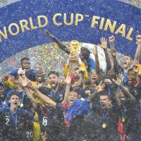 Les Bleus champions du monde 2018 : mais combien coûte la coupe ?