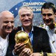 Les Bleus ont gagné la Coupe du Monde 2018 : mais au fait, combien coûte le trophée en or ?