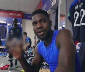 """Vegedream n°1 avec """"Ramenez la coupe à la maison"""", les Bleus en sont fans !"""