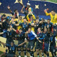 Coupe du Monde 2018 : les fanfictions sur les Bleus cartonnent et se multiplient sur Wattpad