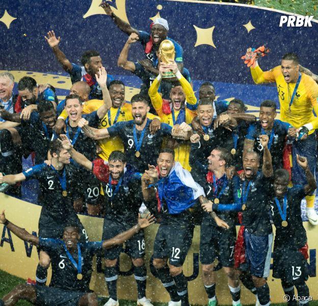 Coupe du Monde 2018 : les Bleus inspirent les fans sur Wattpad