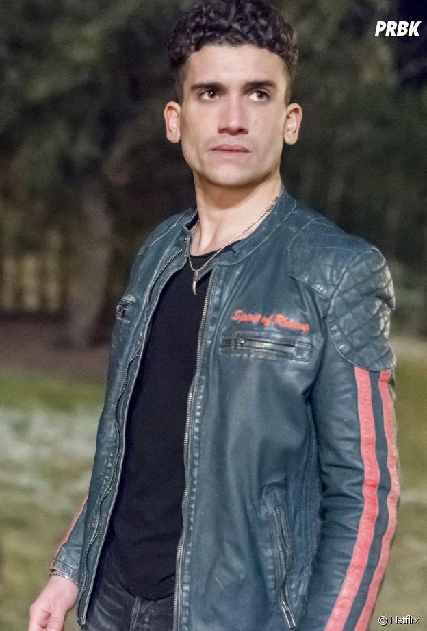 Elite : Jaime Lorente (Denver dans La Casa de Papel) au casting