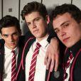 Elite : le casting de la nouvelle série espagnole de Netflix se dévoile