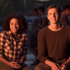 Darkest Minds - Rébellion : zoom sur Amandla Stenberg et Harris Dickinson, les stars du film