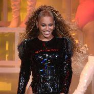 Beyonce fan du PSG ? Elle fait la promo d'un maillot customisé avec des cristaux Swarovski