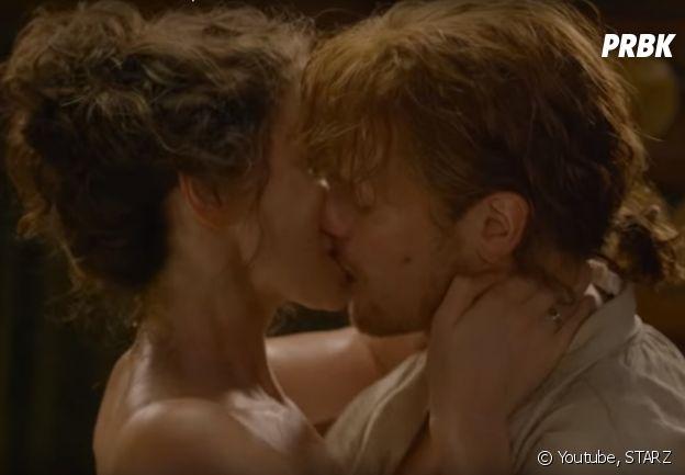 Outlander saison 4 : un teaser plein de surprises pour Jamie et Claire.
