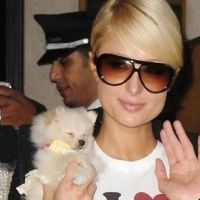 Paris Hilton morte ... de peur